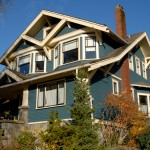 Craftsman Style House
