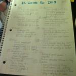 12-words-in-2013